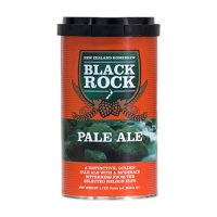 Black Rock Pale Ale 1.7 Kg