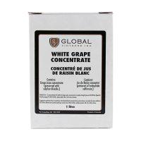 White Grape Concentrate 1L