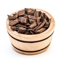 Toasted Oak Chips Medium (French) 40Gr.