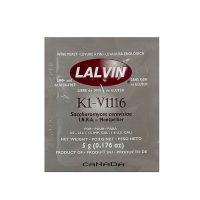 Wine Yeast K1-V1116 5g