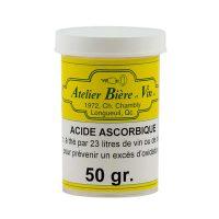 Ascorbic Acid 50g