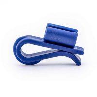 Blue Clip For 1/2 Racking Tube