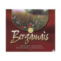 Self-adhesive Labels  Bergamais