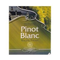 Self-adhesive Labels  Pinot Blanc