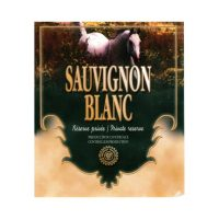 Self-adhesive Labels  Sauvignon Blanc