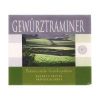 Self-adhesive Labels  Gewurztraminer