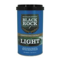 Black Rock Light Malt 1.7Kg