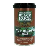 Black Rock Nut Brown Ale 1.7 Kg