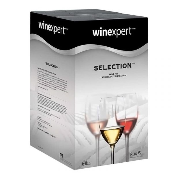 Selection White-Zinfandel